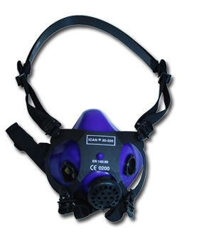 ICAN Atemschutzmaske 30-500