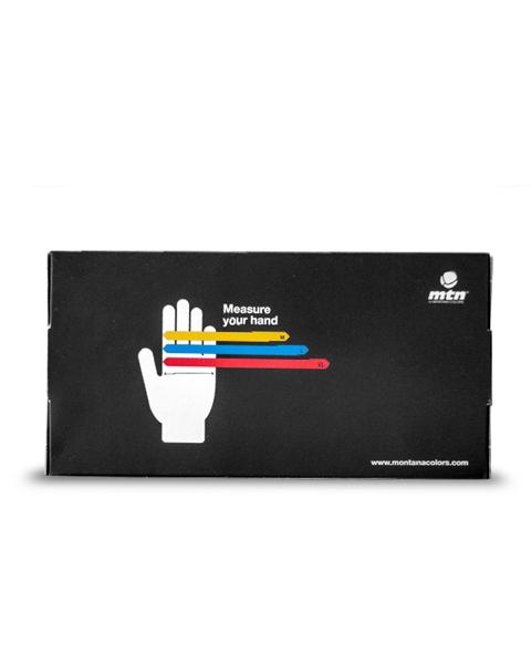 MTN Nitril Einweg-Schutzhandschuhe 100