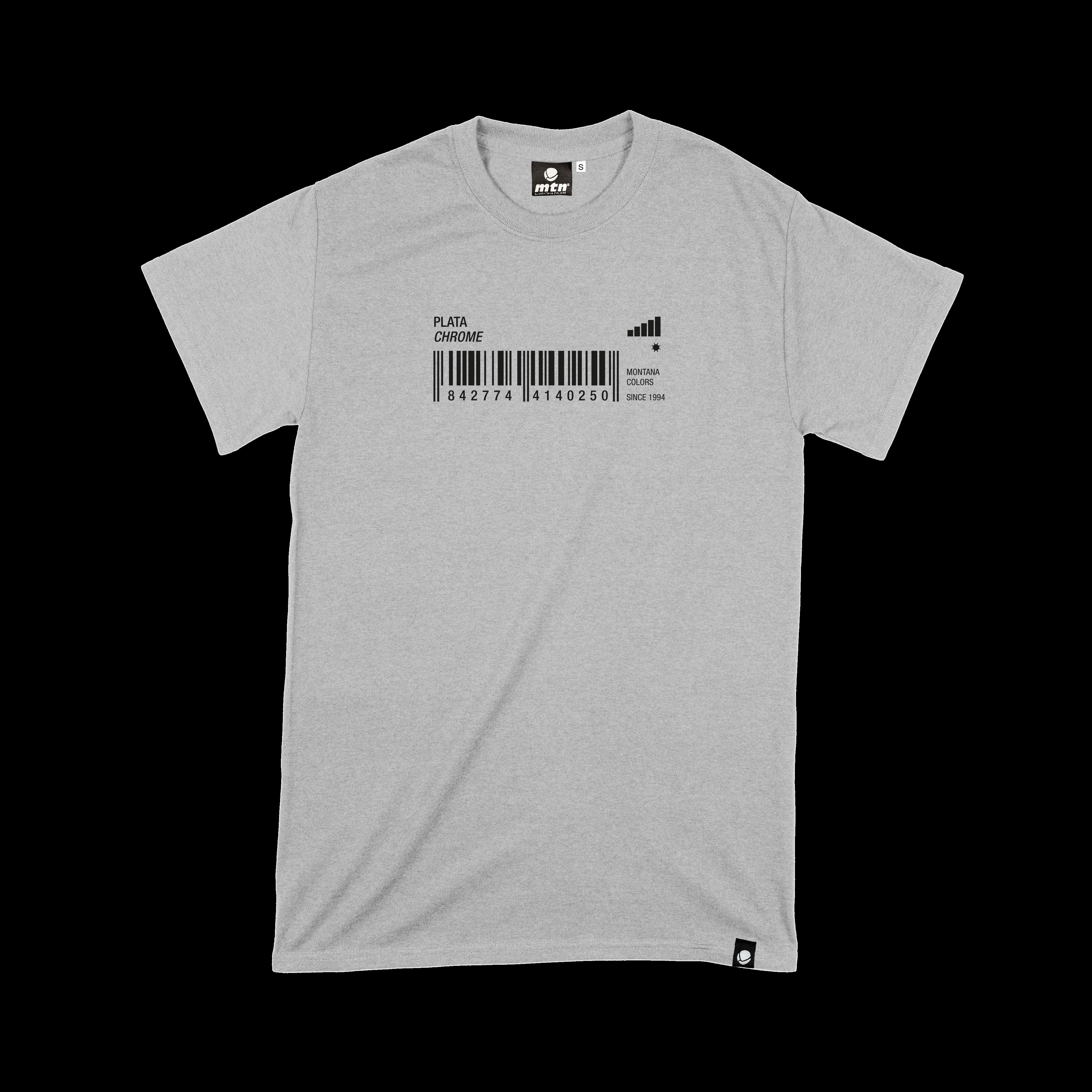 MTN RV-Silver Shirt