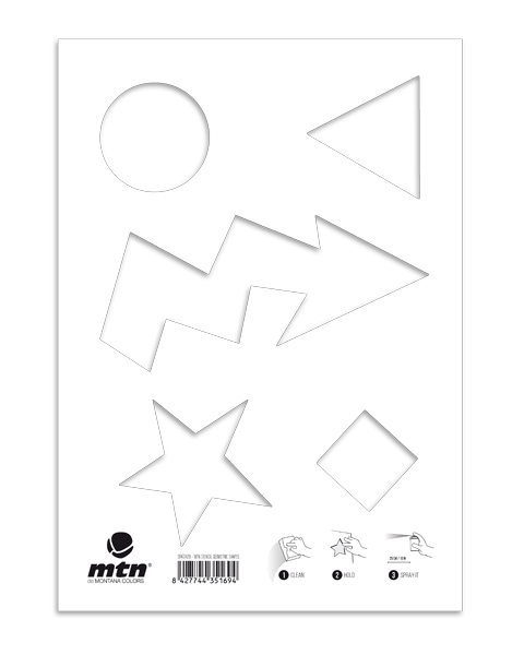 MTN Stencils Pack