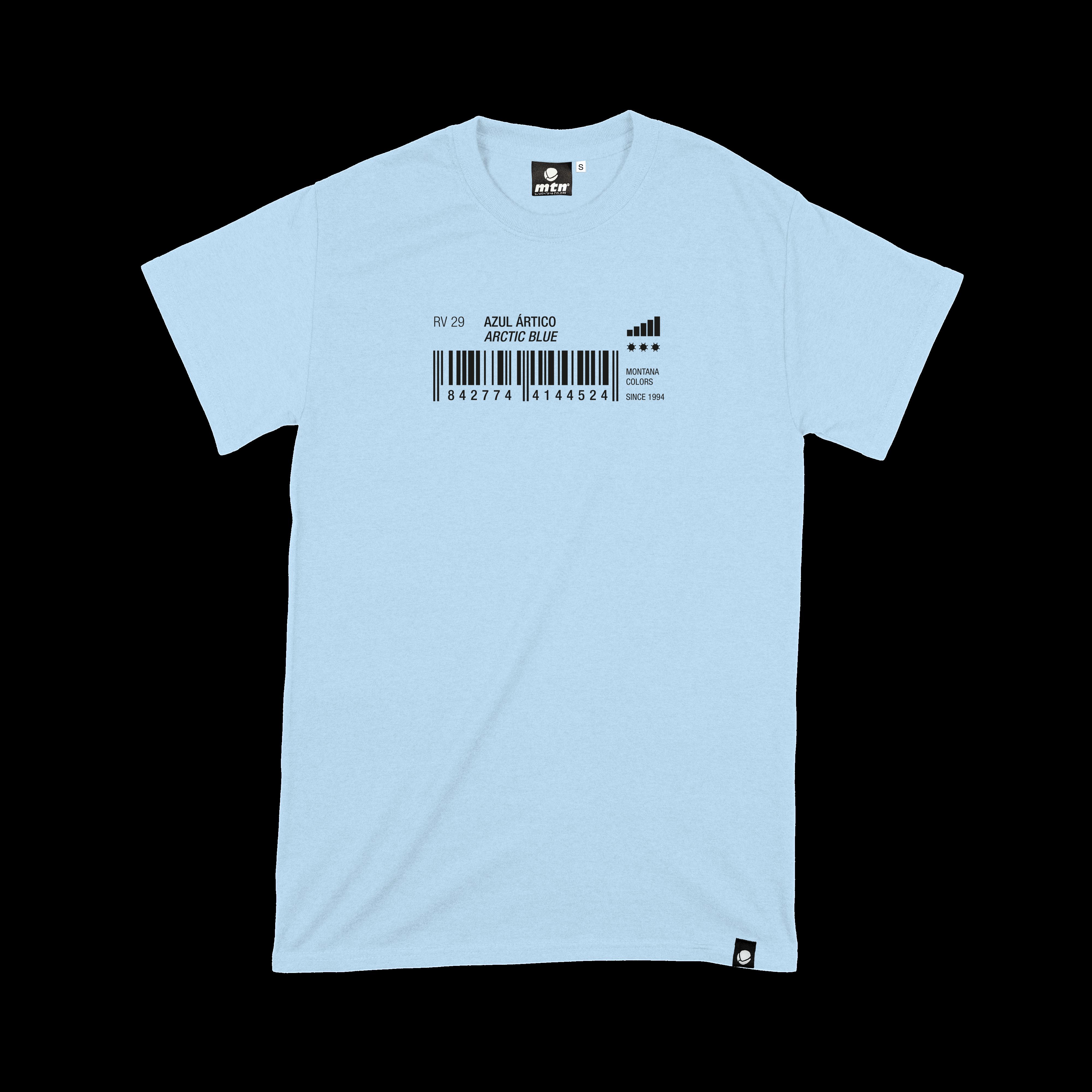 MTN RV-29 Shirt
