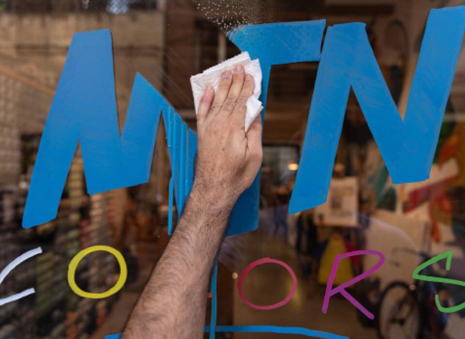 MTN PRO KREIDE-MARKER 8MM