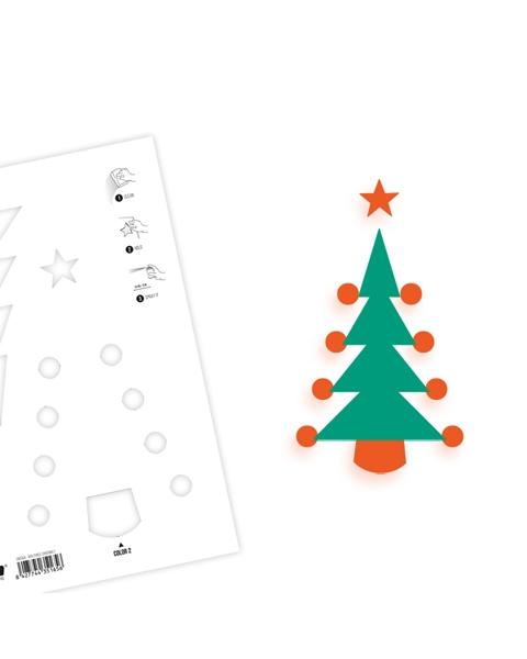 MTN Stencils Christmas 2