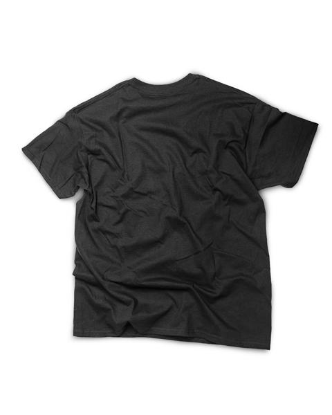 """MTN T-Shirt """"Basic Logo Front Black"""""""