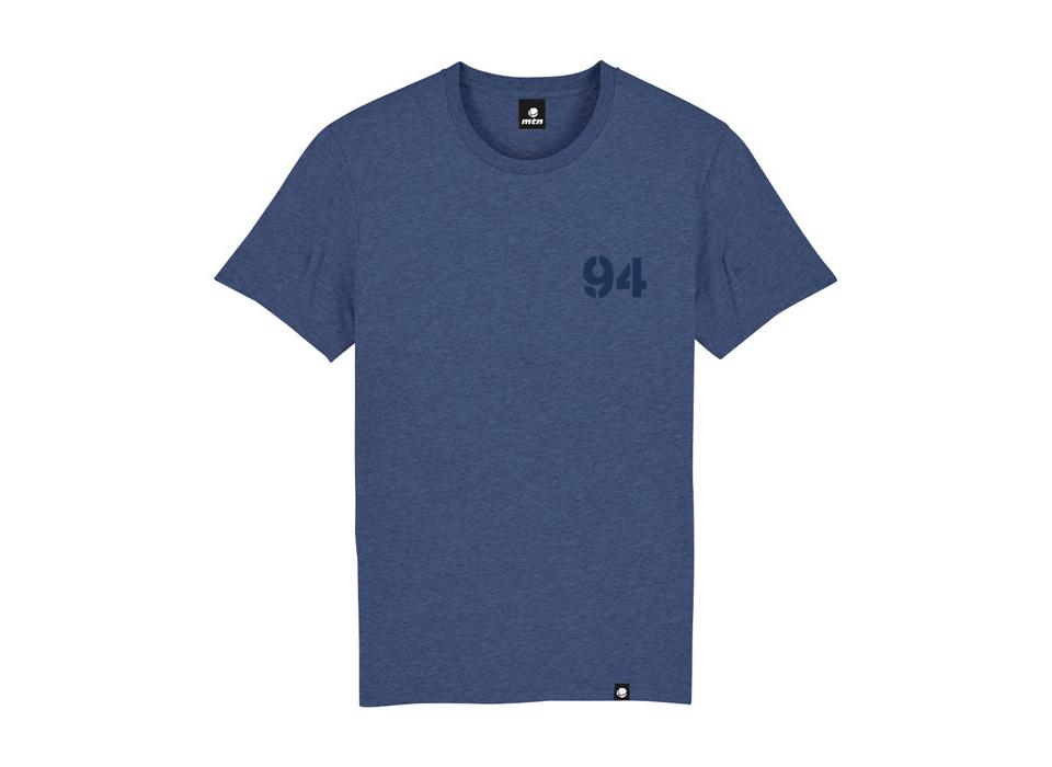 """MTN T-Shirt """"94 Blue"""""""