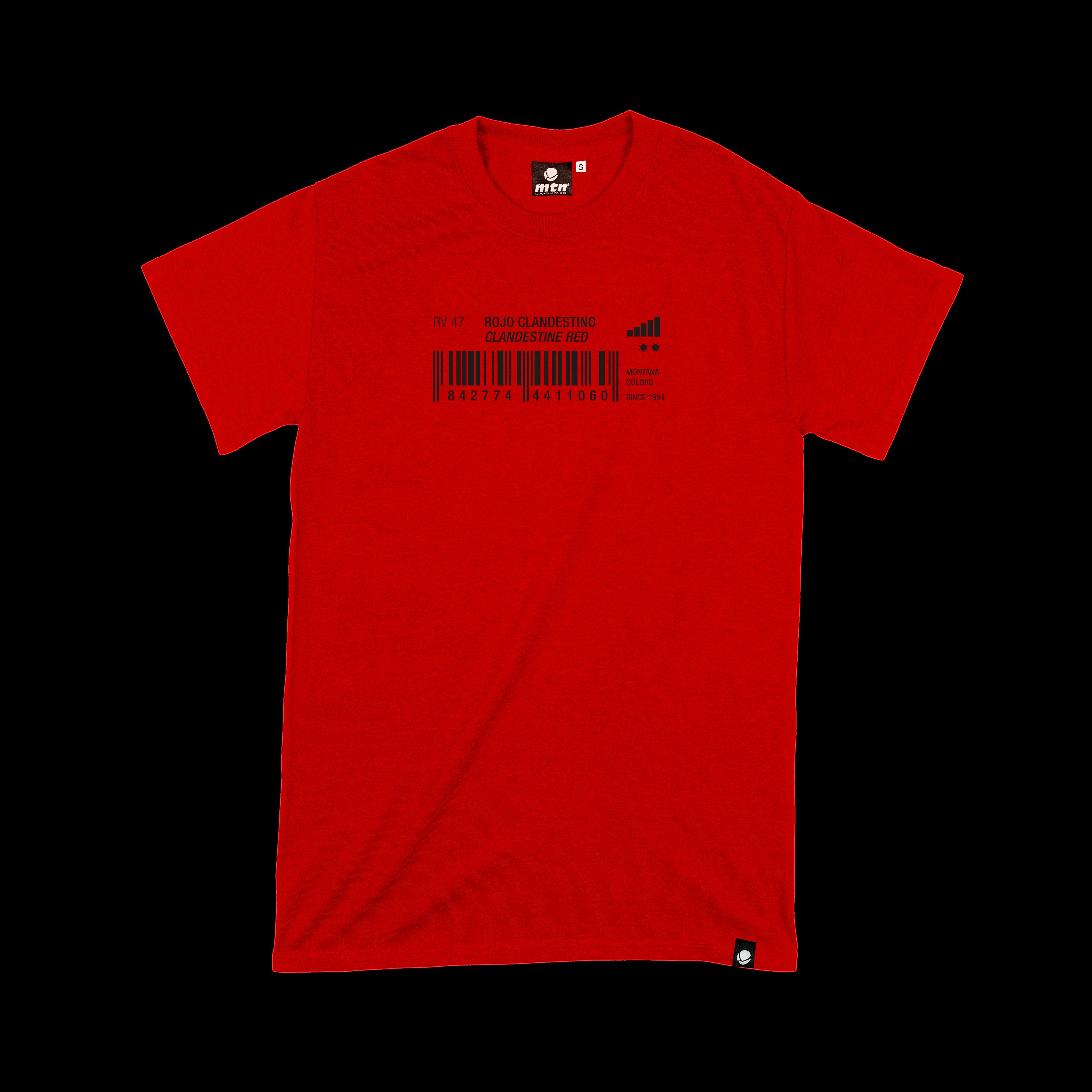 MTN RV-47 Shirt