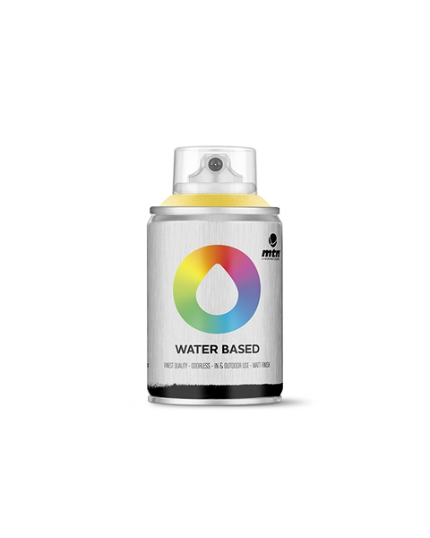 MTN WATER BASED 100