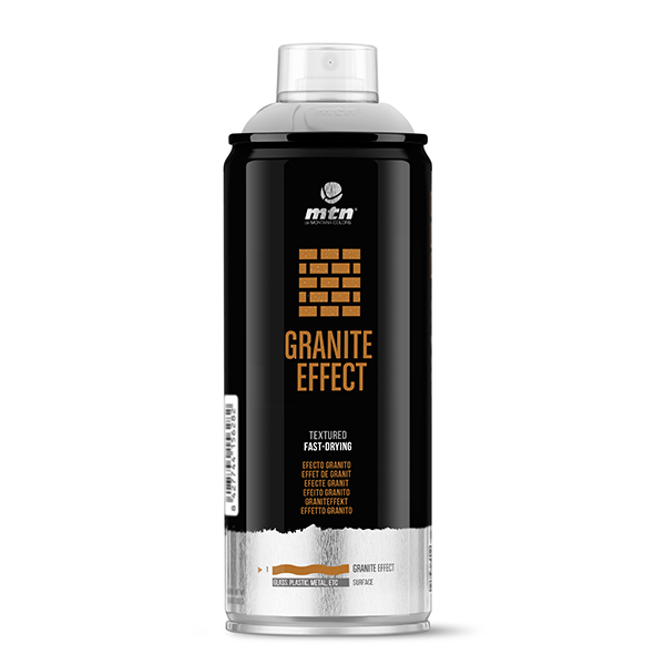 MTN PRO Graniteffekt-Lack