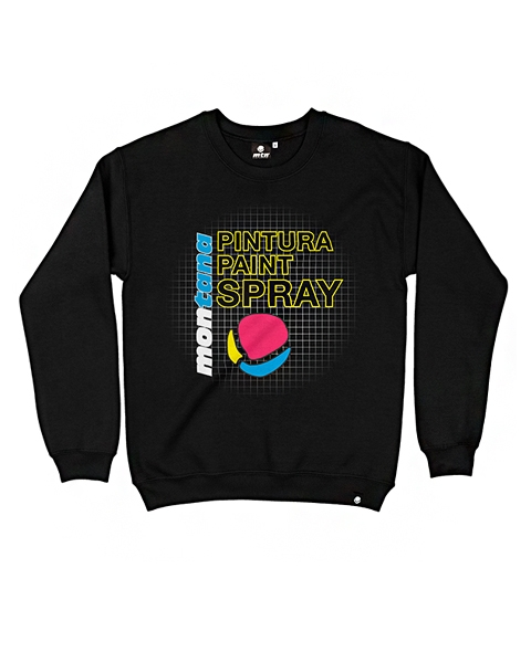 25th Anniversary Hardcore Sweatshirt
