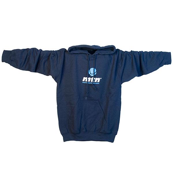 MTN CLASSIC HOODY BLUE