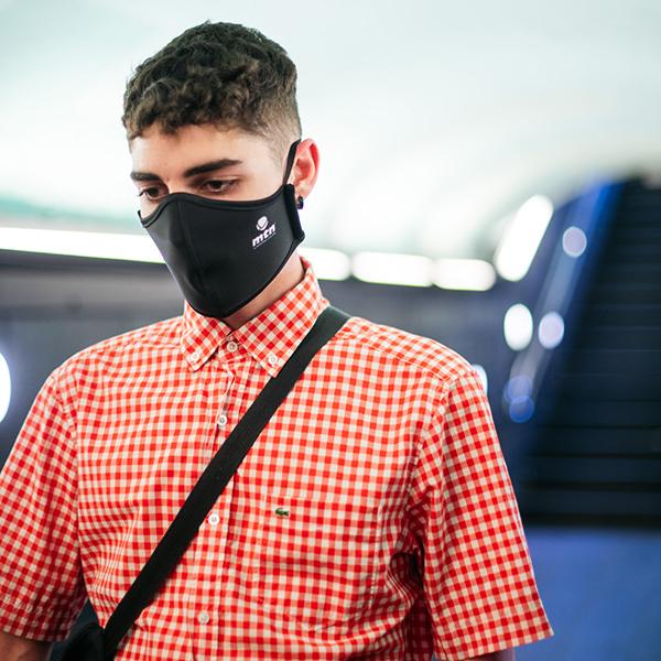 MTN Mund- und Nasenmaske