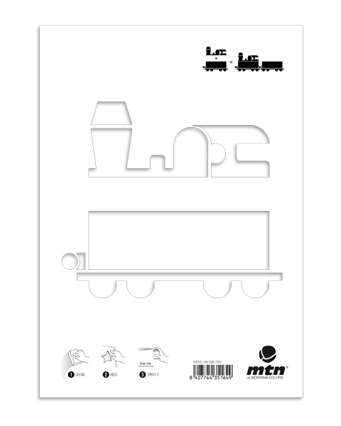 MTN Stencils Zug