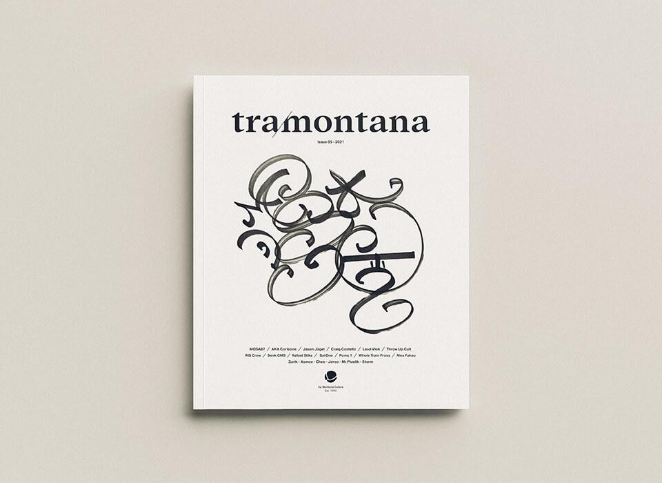 Tramontana #5