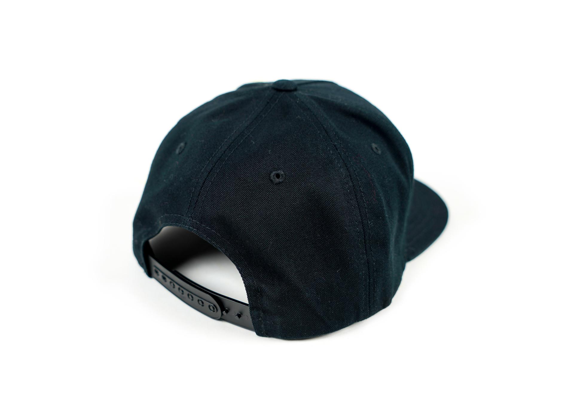 MTN Snapback Cap