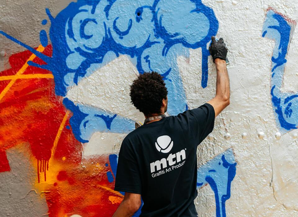 MTN Nitro 2G Colors