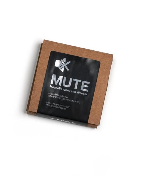 MTN MUTE Can Silencer