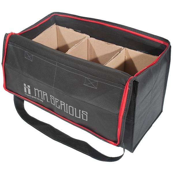 Mr. Serious Spray Can Bag XL