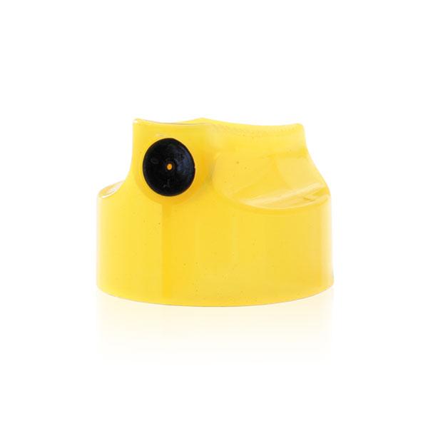 MTN Universal Yellow Skinny Cap