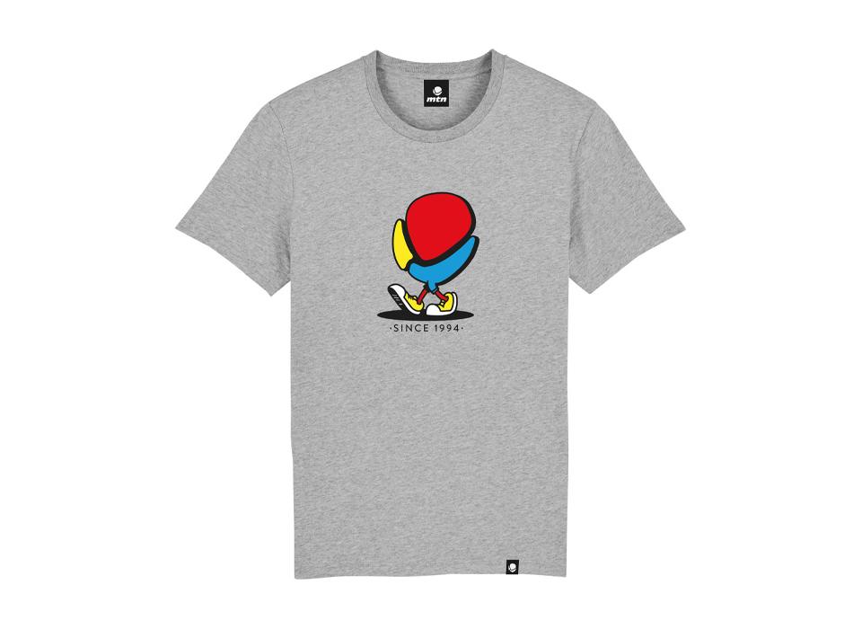 """MTN T-Shirt """"Walkin' Bola"""""""