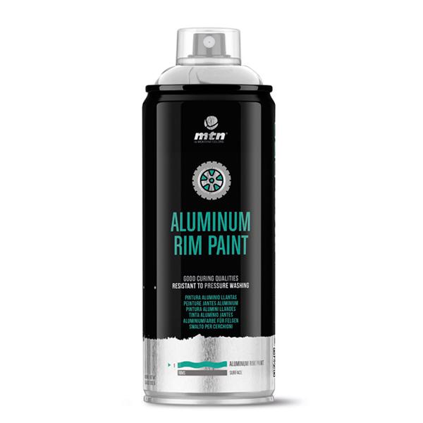 MTN PRO Aluminium-Felgen-Spray