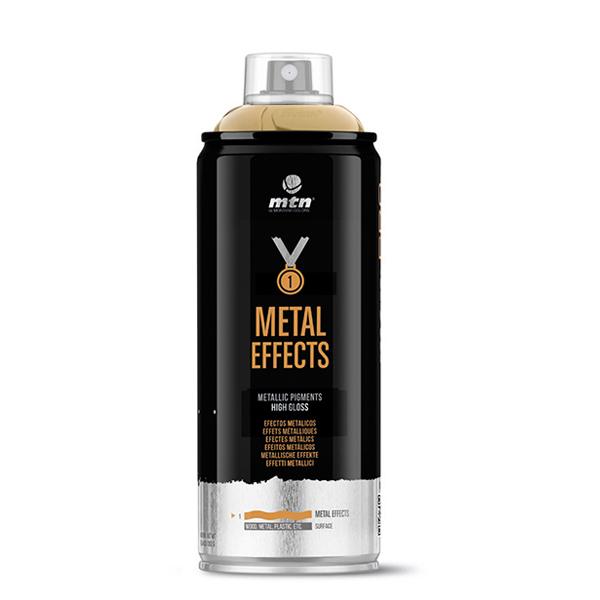 MTN PRO Metaleffekt-Spray