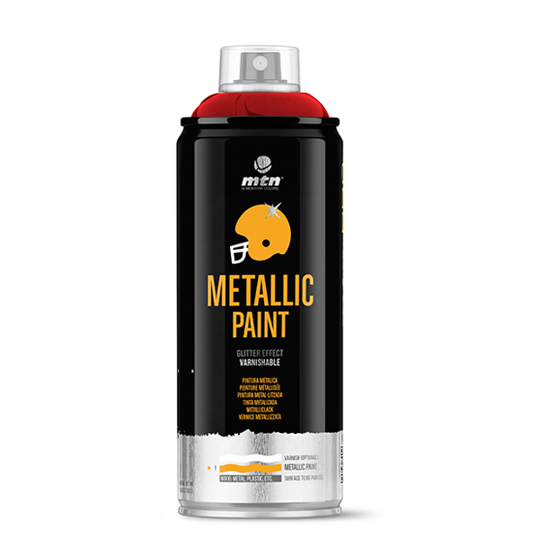 MTN PRO METALLIC-SPRAY