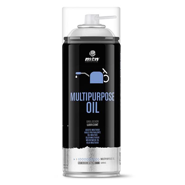MTN PRO Mehrzweck-Öl