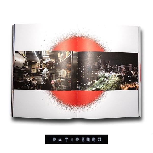 PATIPERRO - The diary of a Sudaka