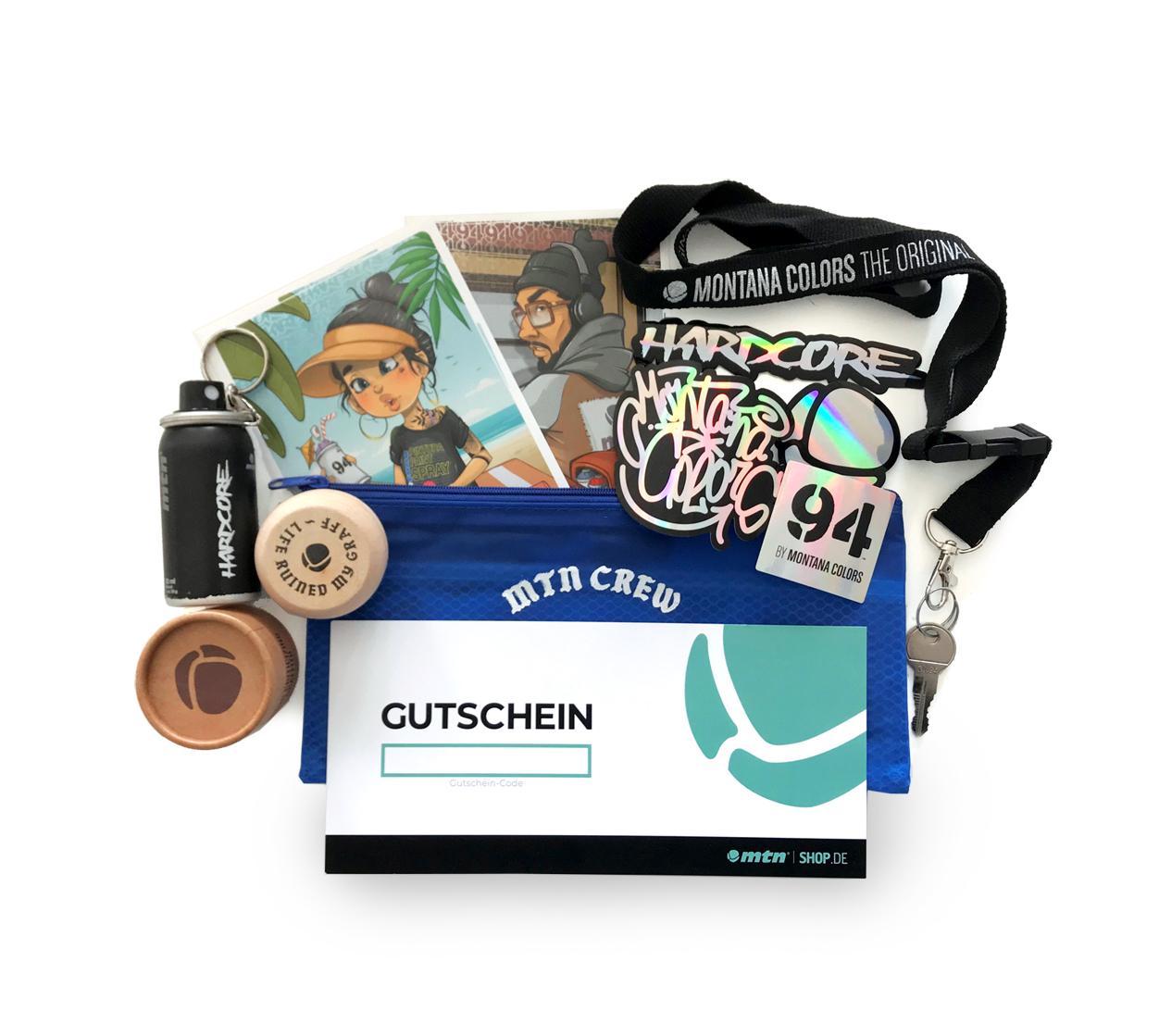 MTN SHOP Gutschein 100€