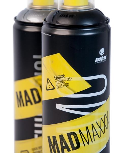 MTN Mad Maxxx