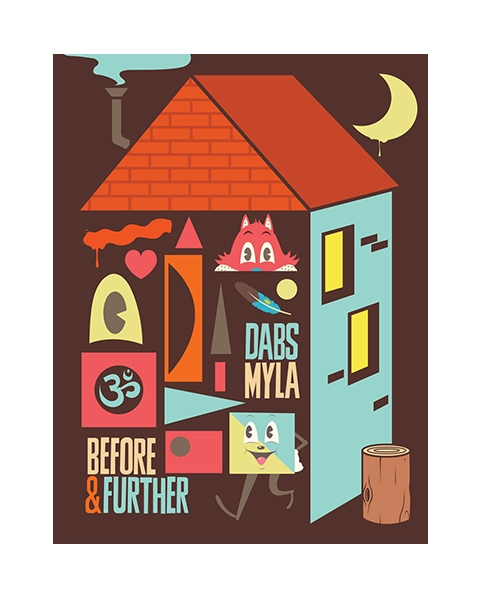 Dabs Myla: Before & Further