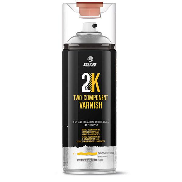 MTN PRO 2K-KLARLACK