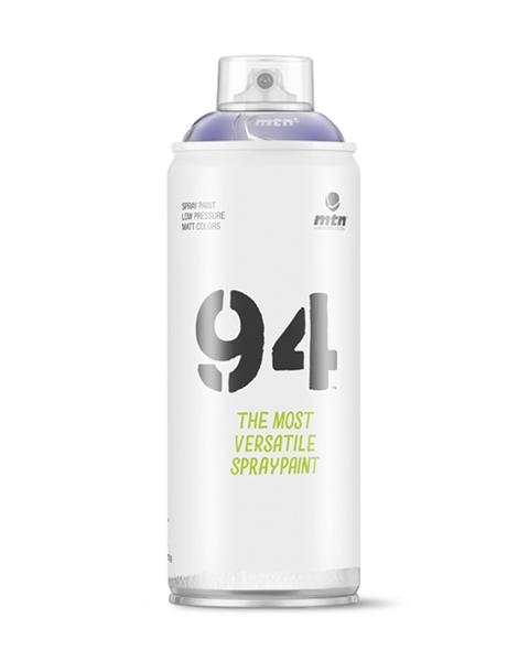 MTN 94 Transparent