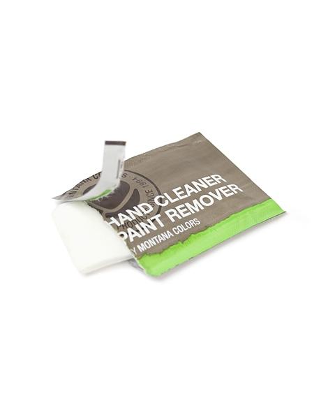 MTN Hand Cleaner Feuchttuch