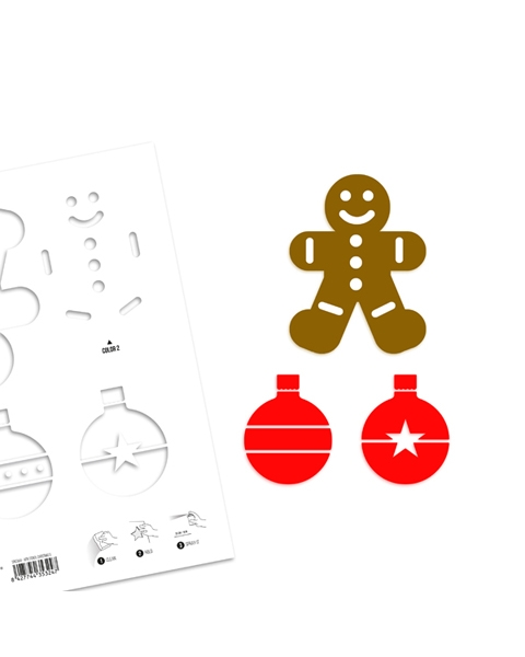 MTN Stencils Christmas 5