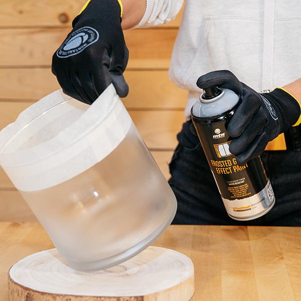 MTN PRO Milchglas-Optik