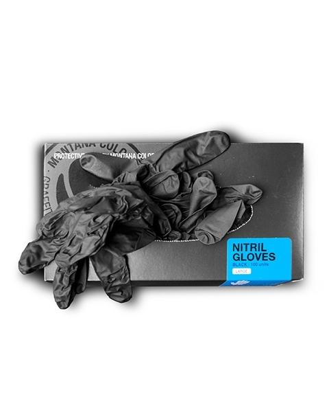 MTN Nitril Einweg-Schutzhandschuhe